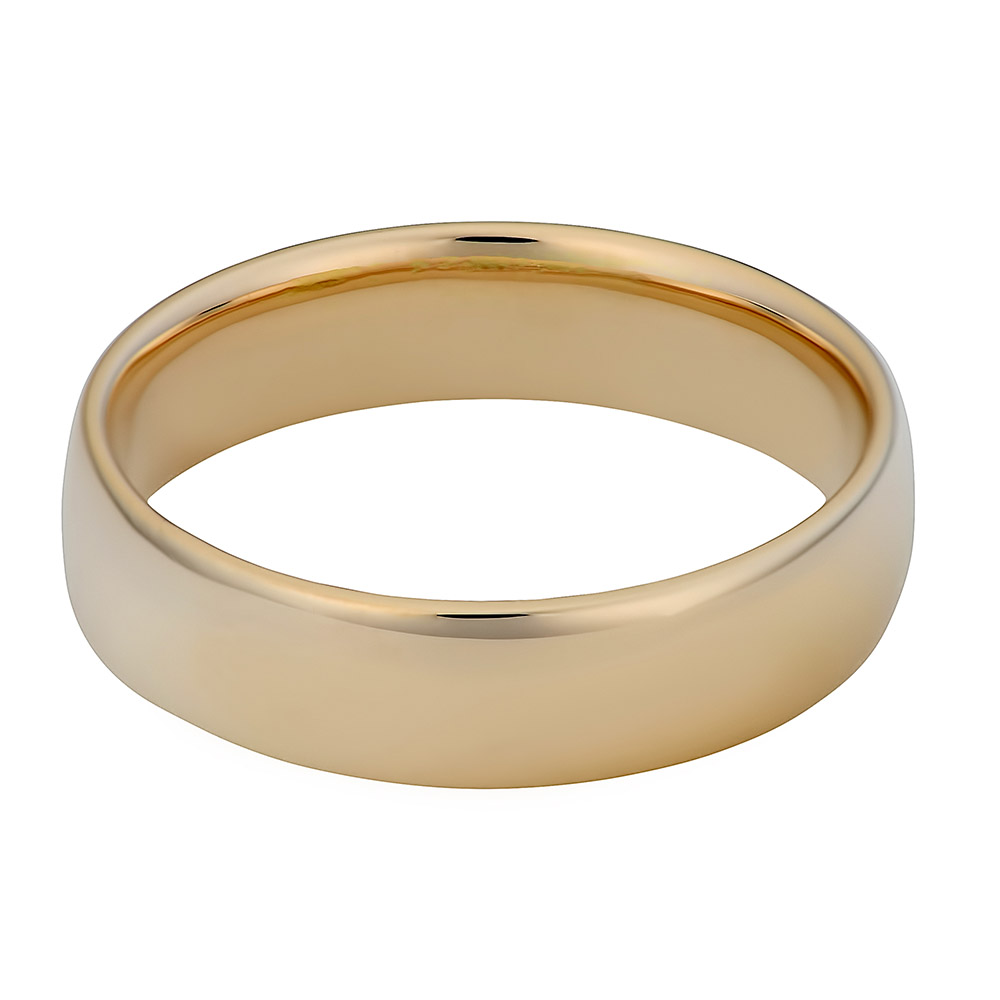 14k yellow gold 6 mm comfort fit wedding ring wedding ring sale Search for