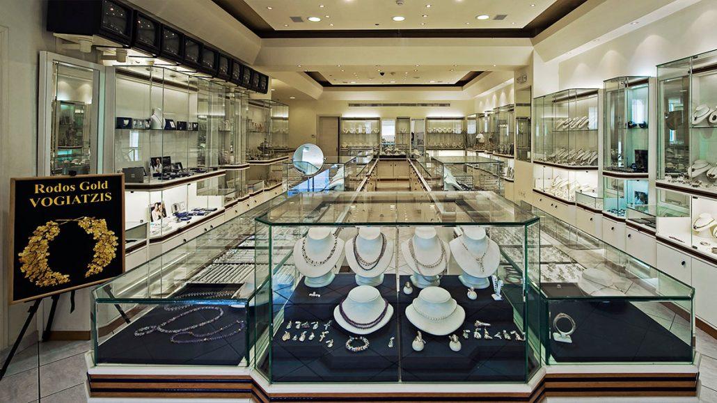 Online Shop | Rodos Gold Vogiatzis | Jewelry